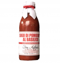 DON ANTONIO BASILICO HEAT & SERVE PASTA SAUCE 1LT 08033100279399.