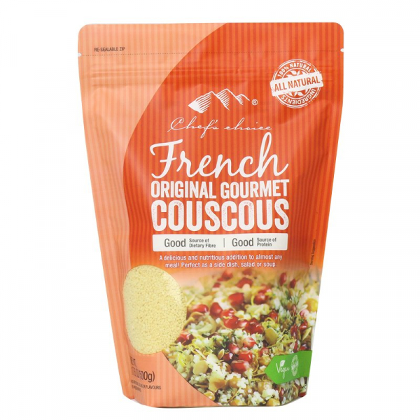 Chef\'s Choice CHEF'S CHOICE FRENCH COUS COUS 500G
