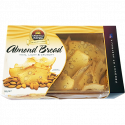 CROSTOLI KING ALMOND BREAD 150G 09326770000028.