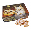 CROSTOLI KING VANILLA CROSTOLI 150G 09326770000011.