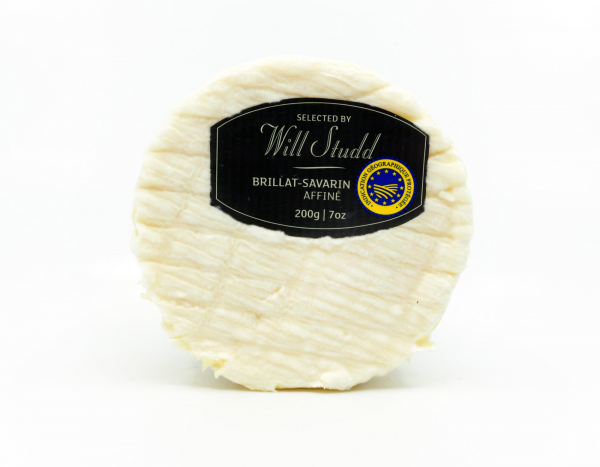 Will Studd WILL STUDD BRILLAT SAVARIN 200G
