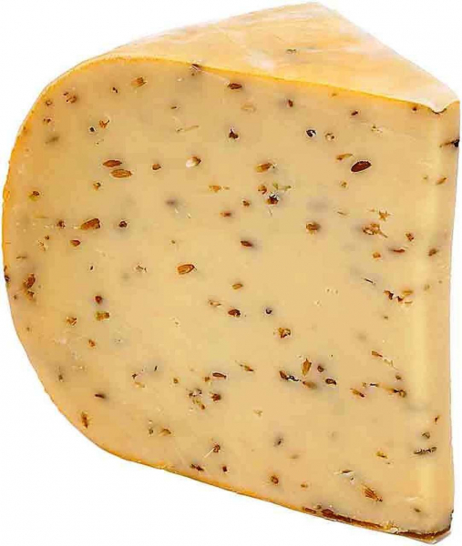 DUTCH GOUDA SPICED