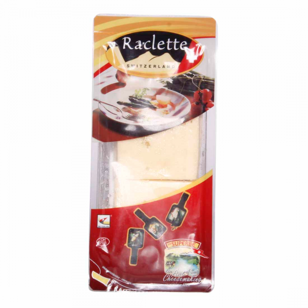 LE SUPERB RACLETTE 200G