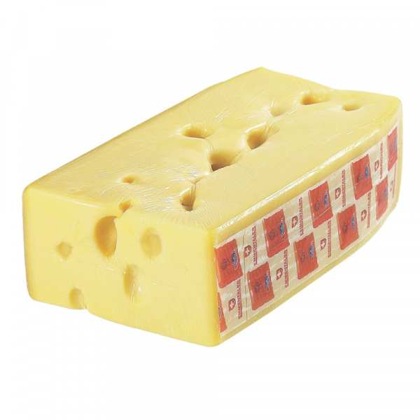 SWISS EMMENTALER - SLICED SLICED